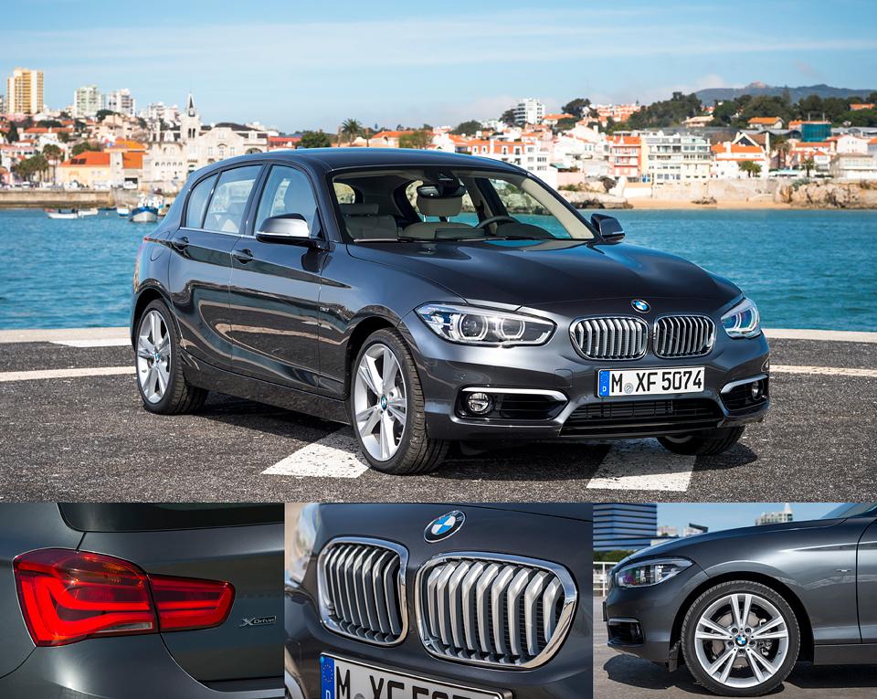 Несколько простых вопросов к обновленным BMW 1- и 6-серии. Фото 4