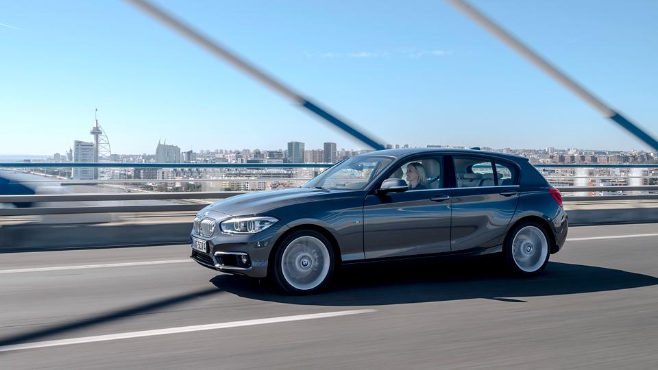 Несколько простых вопросов к обновленным BMW 1- и 6-серии. Фото 5