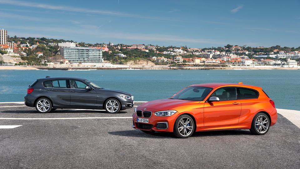 Несколько простых вопросов к обновленным BMW 1- и 6-серии. Фото 8