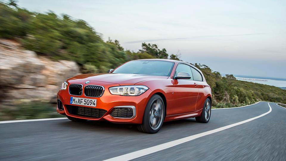 Несколько простых вопросов к обновленным BMW 1- и 6-серии. Фото 9