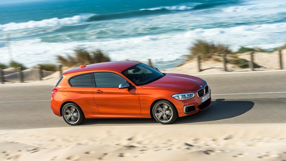 Несколько простых вопросов к обновленным BMW 1- и 6-серии. Фото 10