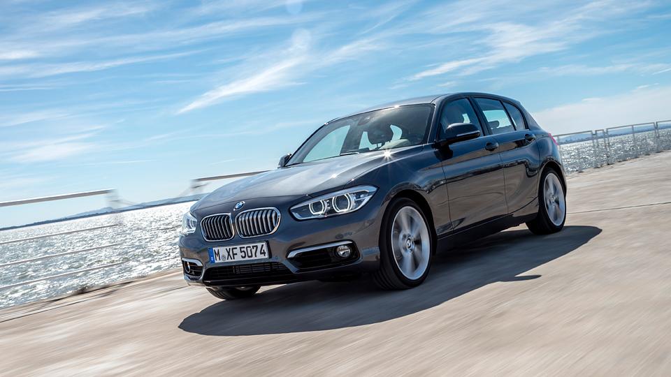 Несколько простых вопросов к обновленным BMW 1- и 6-серии. Фото 7