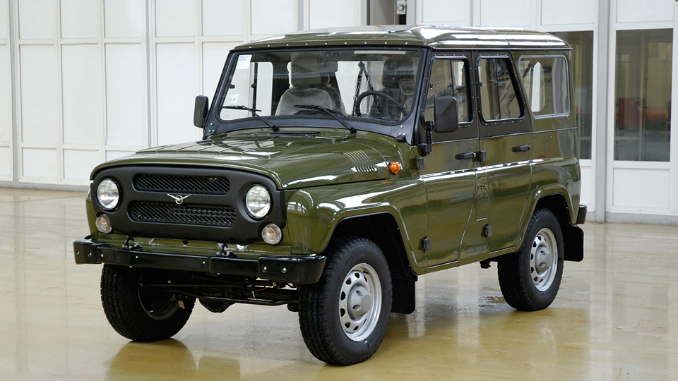 Российские автозаводы решили собирать машины во Вьетнаме