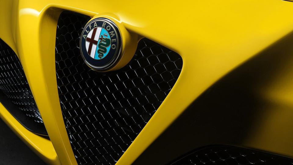 Новые Alfa Romeo оснастят «шестерками» Ferrari