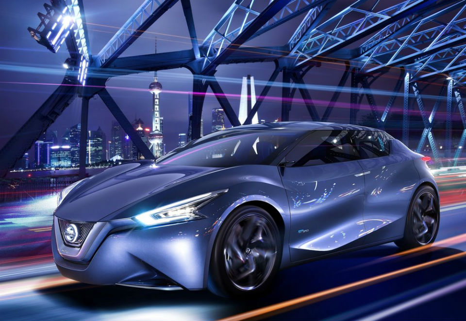 Компания подготовила к конвейеру автомобиль для 30-летних китайцев