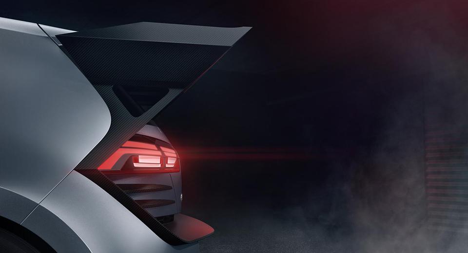 Немецкая марка разработала новую машину для гоночного симулятора