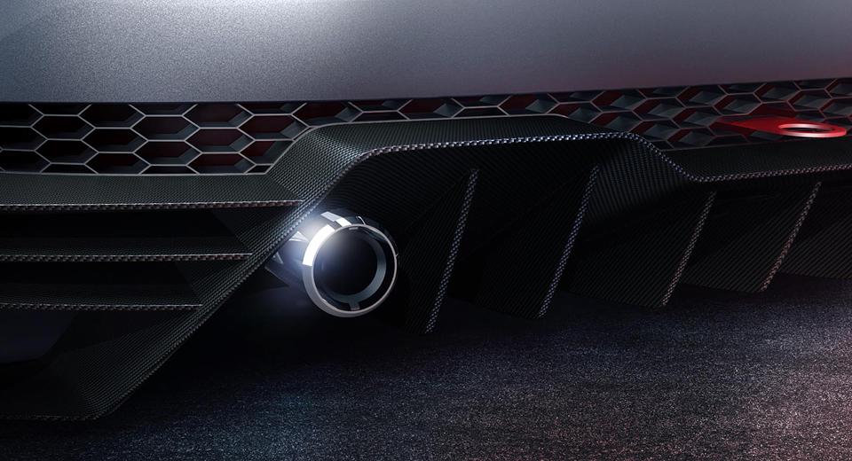 Немецкая марка разработала новую машину для гоночного симулятора. Фото 1