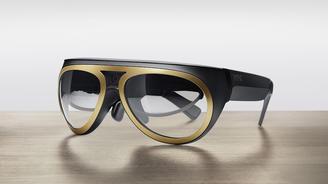 Mini создала очки с подсказками