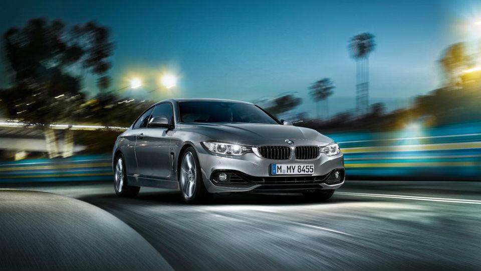 BMW отзовет машины в России из-за проблем в топливной системе