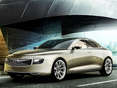 Седан Volvo S90 будут собирать в Китае