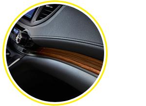 Тест-драйв обновленного кроссовера Honda CR-V. Фото 3