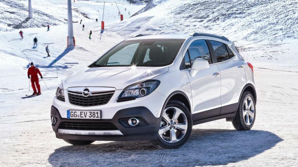 Минпромторг назвал сроки возвращения General Motors в Россию