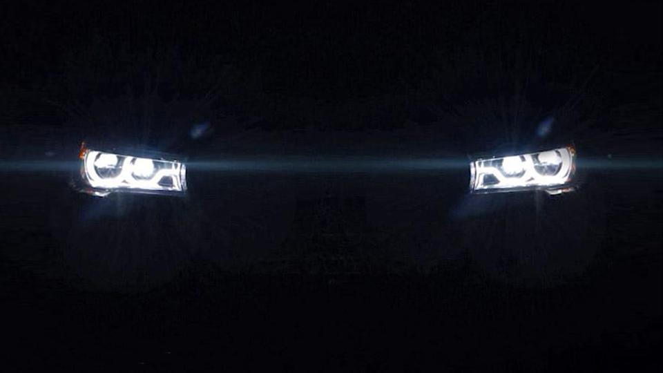 Новую «семерку» BMW первыми увидят американцы