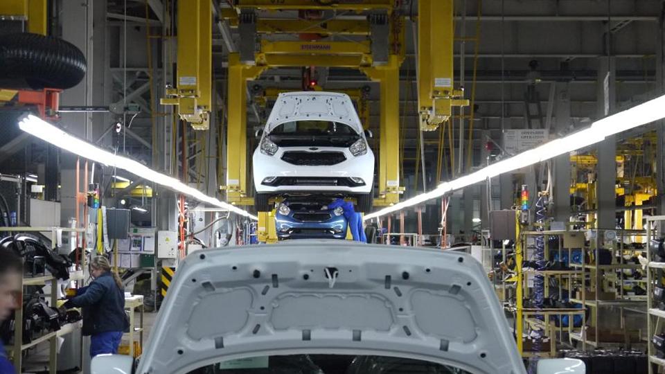 «Автотор» получит на автокластер три миллиарда рублей