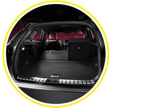 Рассказ о том, как кроссовер Lexus стал ехать, а не только выглядеть  . Фото 9