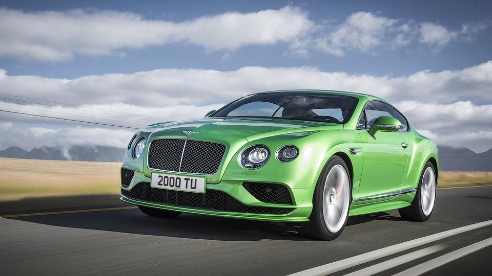 Porsche и Bentley назвали самыми ненадежными подержанными машинами
