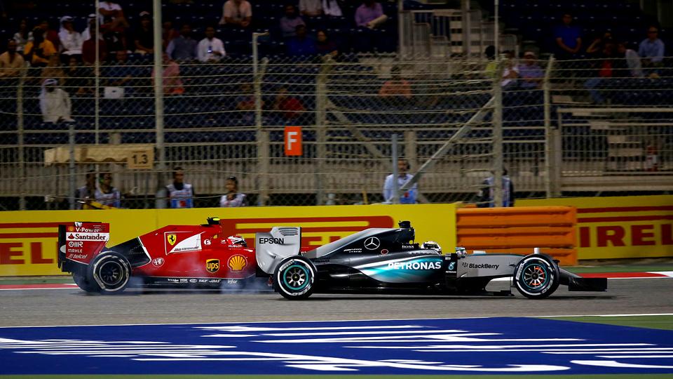 Хэмилтон упрочил лидерство в чемпионате Формулы-1