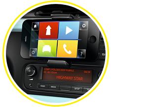 Кино, автопилот и батарейки: какими будут автомобили через 10-20 лет?. Фото 13
