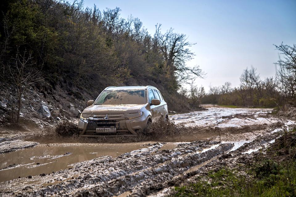Почему обновленный Mitsubishi Outlander имеет все шансы стать бестселлером. Фото 2