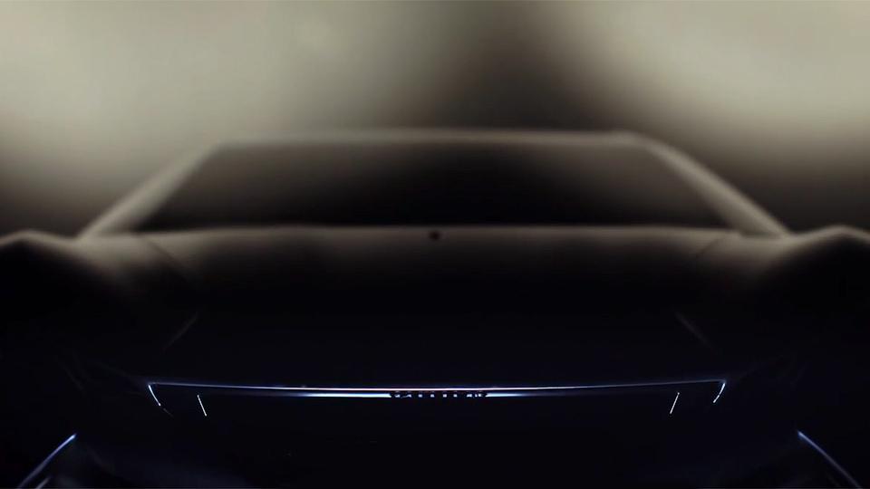 Компания Peugeot подготовит суперкар