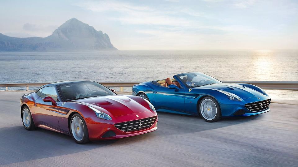 У Ferrari появился второй дилер в России