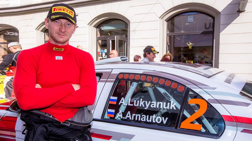 Россиянин впервые за два года выступит в чемпионате WRC