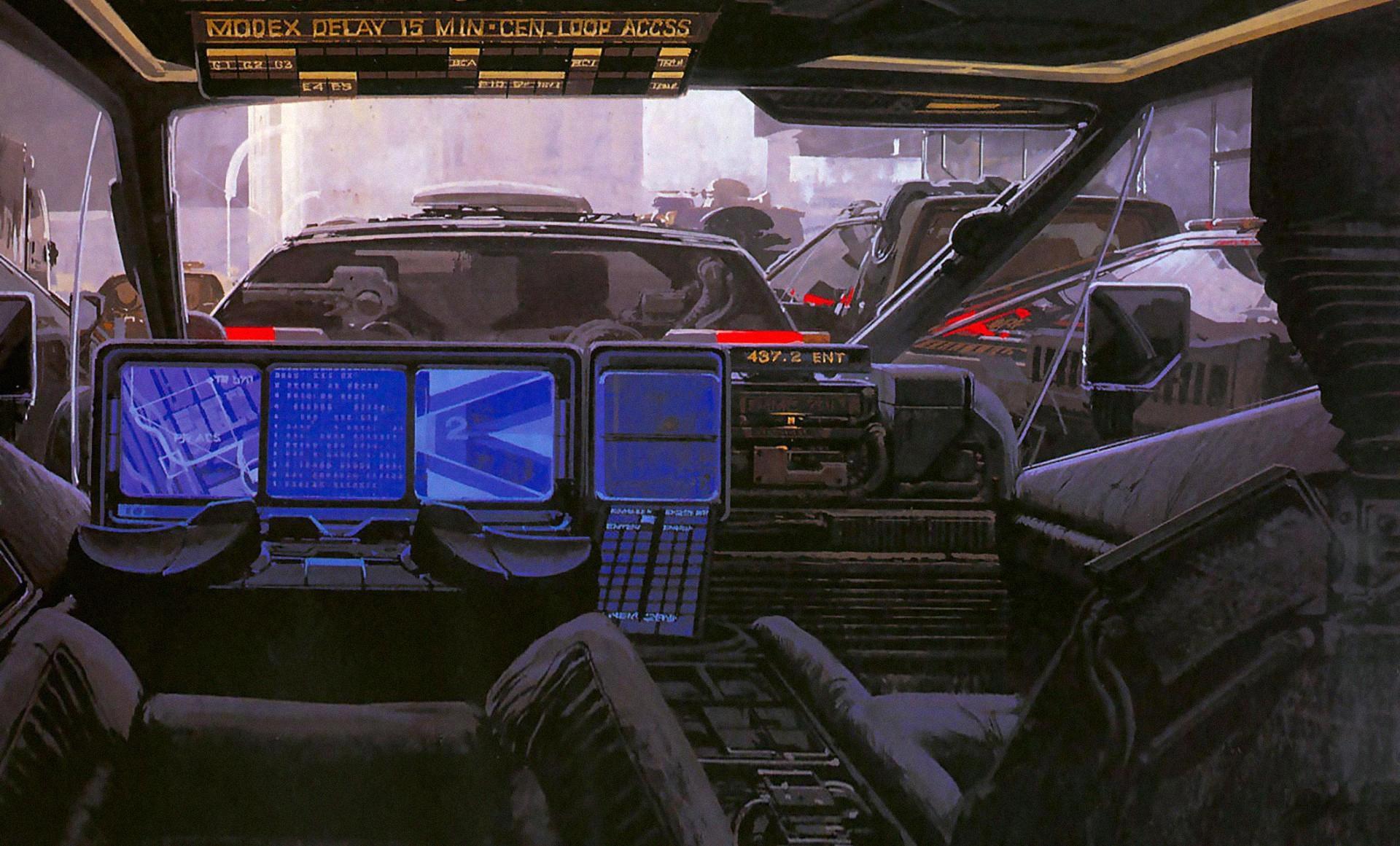 Кино, автопилот и батарейки: какими будут автомобили через 10-20 лет?. Фото 3
