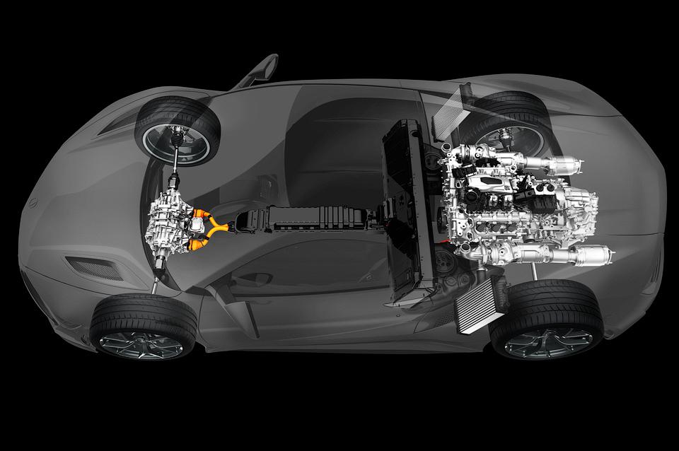 Компания опубликовала подробности о модели следующего поколения . Фото 1