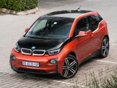 BMW i5 будет предлагаться с электрической и гибридной силовой установкой
