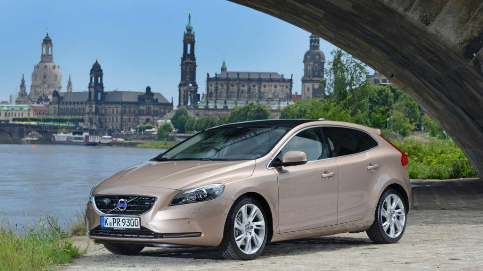Компания Volvo выбрала место для выпуска маленьких машин