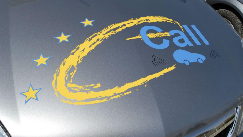 Европарламент сделал обязательной автомобильную «тревожную кнопку»
