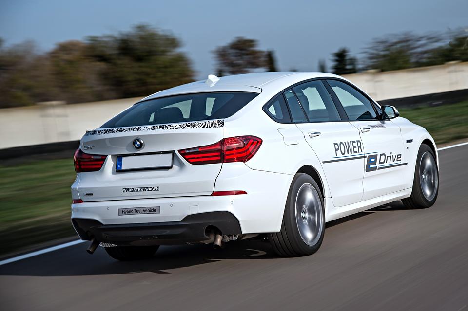 Как BMW собирается навалять самому популярному производителю электрокаров. Фото 4