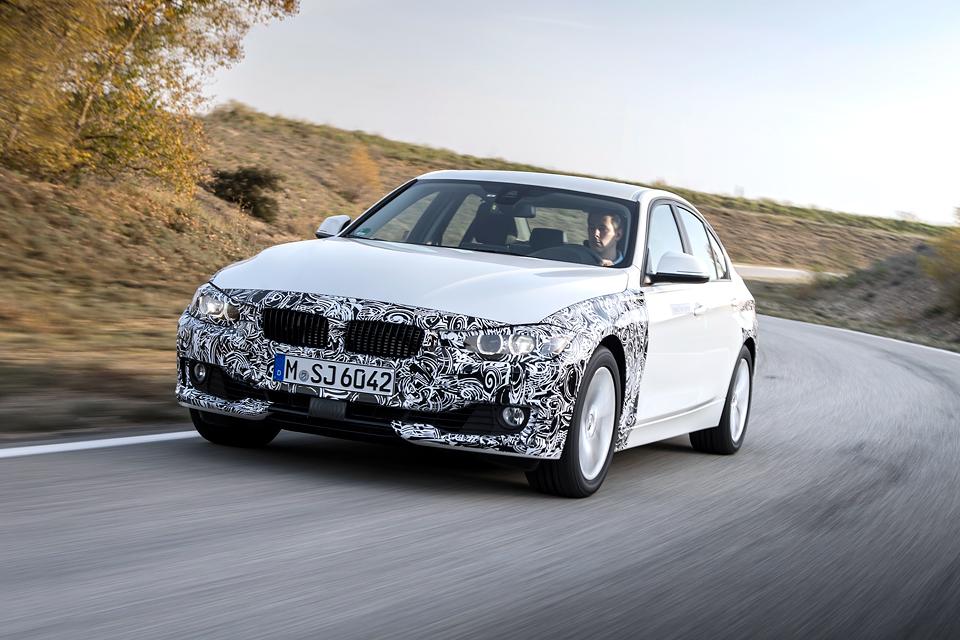 Как BMW собирается навалять самому популярному производителю электрокаров. Фото 5