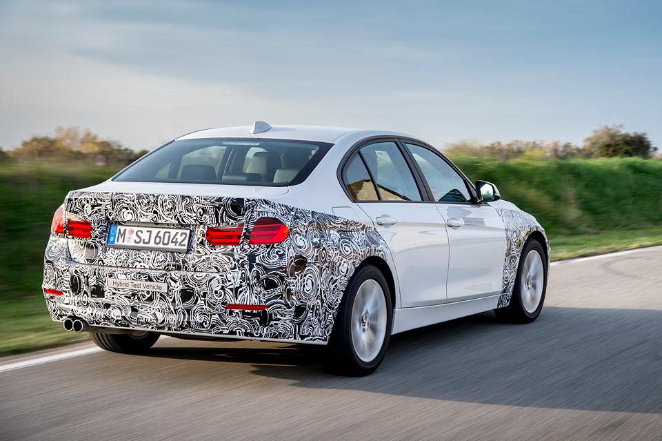 Как BMW собирается навалять самому популярному производителю электрокаров. Фото 6