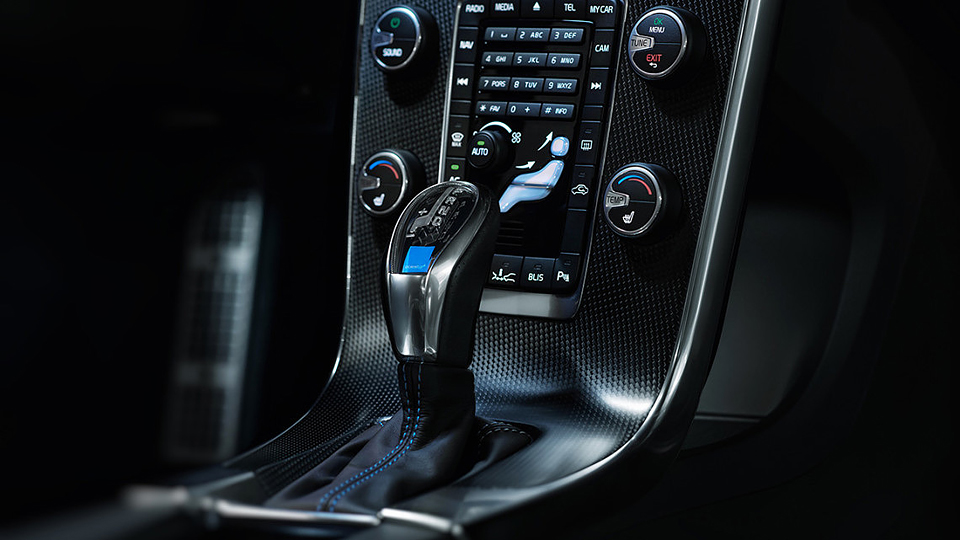 Фирма Polestar начнет «чиповать» коробки передач Volvo