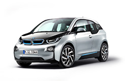Как BMW собирается навалять самому популярному производителю электрокаров. Фото 3