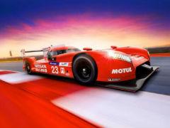 В состав силовой установки суперкара войдет трехлитровый битурбомотор V6