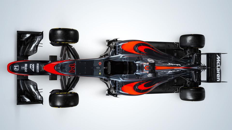 Команда сменила ливрею своих машин перед Гран-при Испании