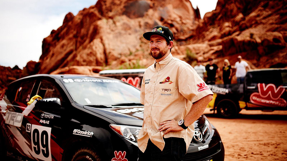 Машина примет участие в чемпионате США. Фото 1