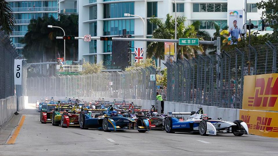 СМИ сообщили о возможном приходе Peugeot и Citroen в Формулу-Е