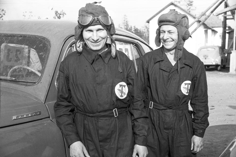 Возрождение советской гоночной легенды. Предыстория. Фото 13