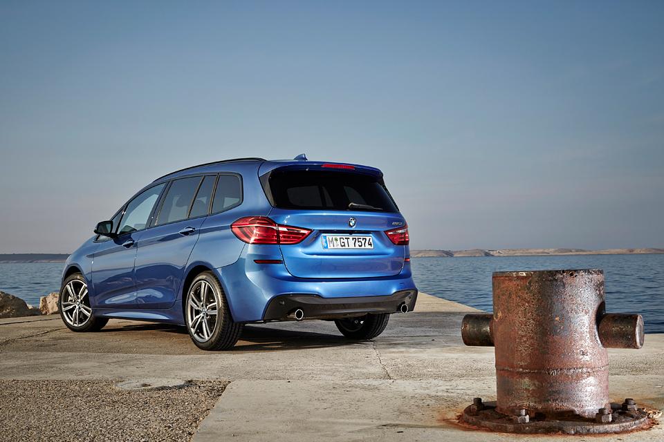 Как купить семиместный BMW и расплатиться за него еще в этой жизни. Фото 8