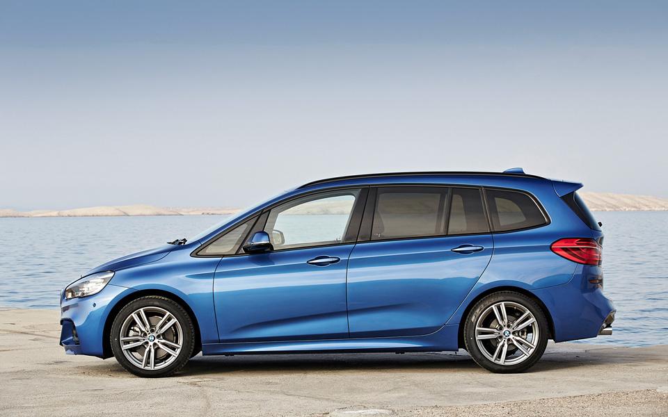 Как купить семиместный BMW и расплатиться за него еще в этой жизни. Фото 1