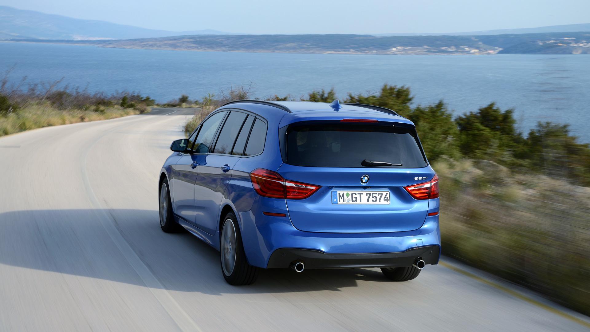 Как купить семиместный BMW и расплатиться за него еще в этой жизни. Фото 6