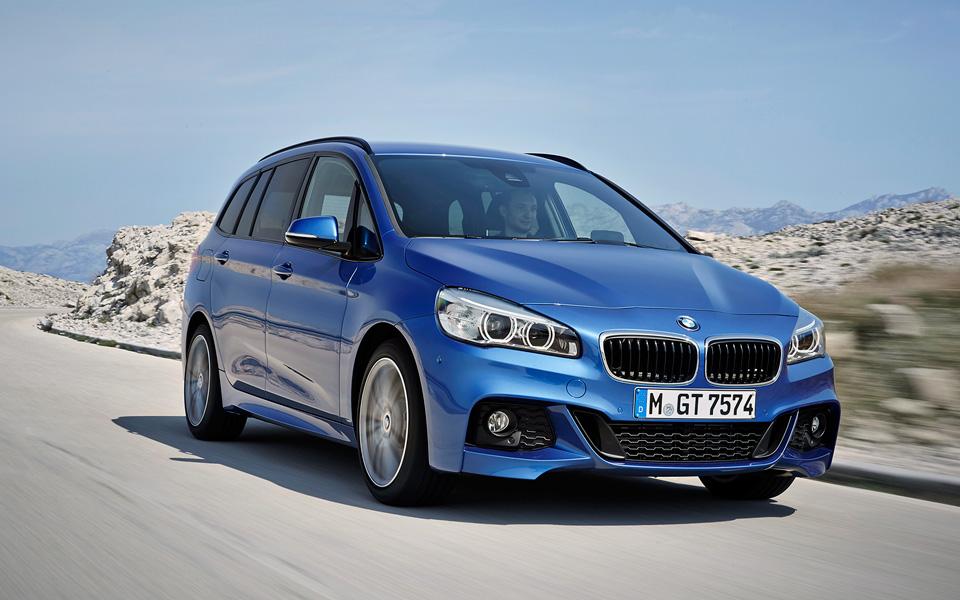Как купить семиместный BMW и расплатиться за него еще в этой жизни. Фото 5