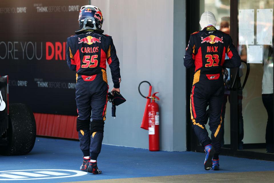 Обзор Гран-при Испании. Фото 4