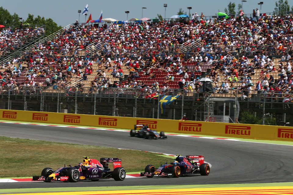 Обзор Гран-при Испании. Фото 5