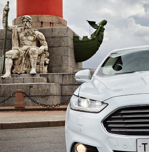 Сможет ли новый Ford Mondeo вернуть себе лидерство в классе