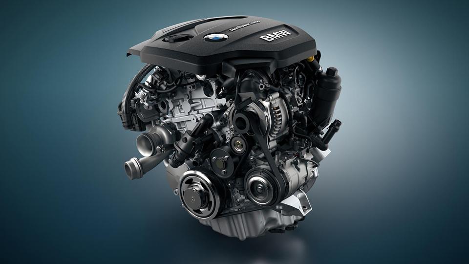 BMW проведет большое обновление моторной линейки