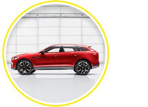Индийские программисты, немецкий инженер и алюминиевые банки в новом Jaguar XE. Фото 1